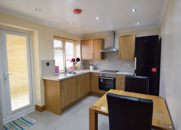Thumbnail 1 bed bungalow to rent in Oakfield Garden, London