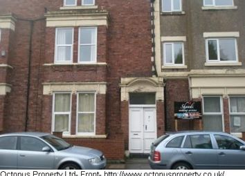 Thumbnail 4 bed flat to rent in Studley Terrace, Newcastle Upon Tyne