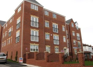 Thumbnail 2 bed flat to rent in Swan Court, Askern, Doncaster