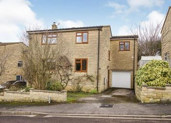 Thumbnail 4 bed detached house for sale in Yew Tree Close, Dursley, Gloucestershire, Na