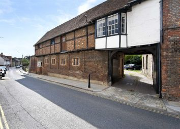 Thumbnail 2 bed flat for sale in High Street, Milton Regis, Sittingbourne