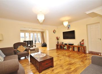 Thumbnail 5 bed semi-detached house for sale in Heritage Close, Sunbury-On-Thames, Surrey