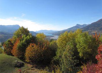Thumbnail 3 bed chalet for sale in Provence-Alpes-Côte D'azur, Hautes-Alpes, Saint Sauveur