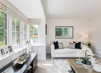 Thumbnail 4 bed detached house for sale in The Tadworth, Ellsworth Park, Foreman Road, Ash, Surrey