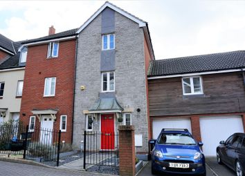 4 bed terraced house for sale in Latimer Close, Brislington, Bristol BS4