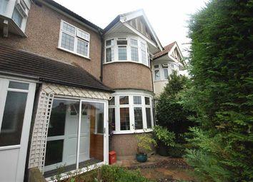 Thumbnail 4 bed terraced house for sale in Torrington Road, Ruislip Manor, Ruislip