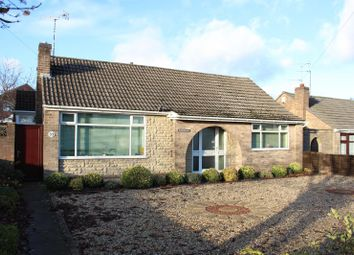Thumbnail 2 bed detached bungalow for sale in Atherstone, Wariwckshire