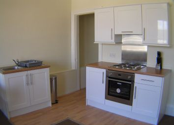 Thumbnail 3 bed flat to rent in Thornwood Gardens, Thornwood, Glasgow