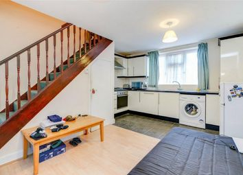 Thumbnail 1 bed maisonette to rent in Sycamore Avenue, Ealing