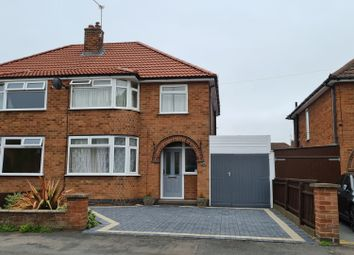Thumbnail 3 bed semi-detached house to rent in Queensgate Drive, Birstall