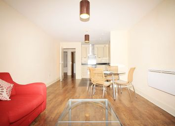 Thumbnail 1 bed flat to rent in Bailey House, Bromly-By-Bow