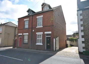 Thumbnail 3 bed semi-detached house for sale in Westgate, Tickhill, Doncaster