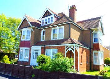 Thumbnail 1 bedroom property to rent in Richmond Avenue West, Bognor Regis