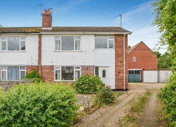 Thumbnail 2 bed flat for sale in Whitehorns Way, Drayton, Abingdon