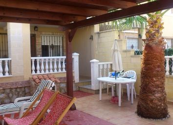 Thumbnail 4 bed bungalow for sale in Calle Alicante, 03178 Cdad. Quesada, Alicante, Spain