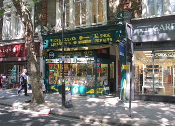Thumbnail Retail premises to let in Gray's Inn Road, London