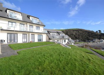 Thumbnail 1 bed flat for sale in Looe Hill, Seaton, Torpoint, Cornwall