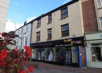Thumbnail 2 bed maisonette to rent in Mermaid Walk, Barnstaple, North Devon