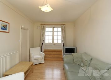 Thumbnail 3 bed flat to rent in Shoot Up Hill, Kilburn