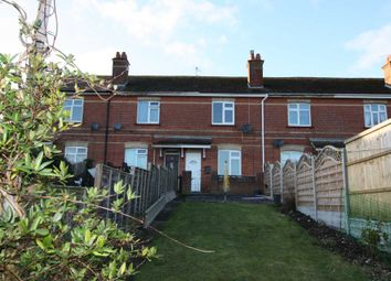 Thumbnail 3 bedroom terraced house to rent in St. Leonards Terrace, Blandford Forum