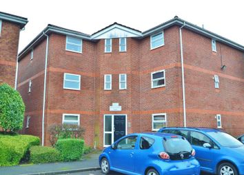 Thumbnail 1 bedroom flat for sale in Montonmill Gardens, Eccles, Manchester