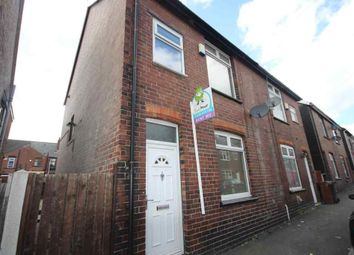 Thumbnail 3 bed semi-detached house to rent in Kings Road, Cudworth, Barnsley