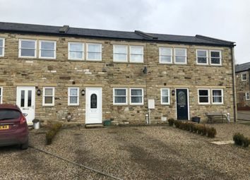 Thumbnail 3 bed terraced house to rent in Castle Rigg, Otterburn, Newcastle Upon Tyne