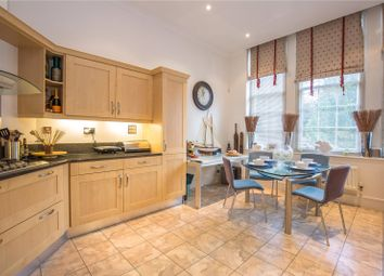 Thumbnail 3 bedroom flat for sale in Littleberry Court, 5 St. Vincents Lane, Mill Hill, London