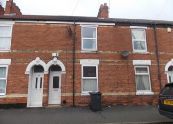 Thumbnail 3 bedroom property to rent in Marshall Street, Hull