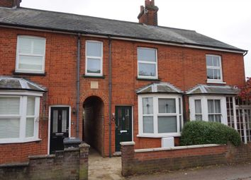 Thumbnail 2 bed cottage to rent in Neotsbury Road, Ampthill, Bedford