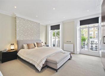 Thumbnail 5 bedroom terraced house to rent in Albert Street, London