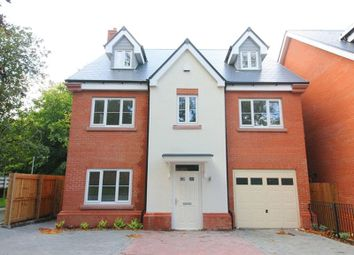 Thumbnail 5 bed detached house for sale in Green Lane, Calderstones, Liverpool