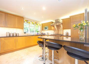 Tomlinson Drive, Finchampstead, Wokingham RG40