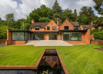 Thumbnail 4 bedroom property to rent in Callow Hill, Virginia Water
