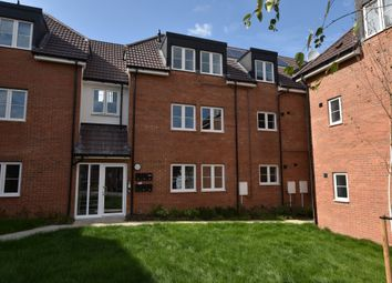 Thumbnail 2 bed flat for sale in Applefield, Little Chalfont, Amersham