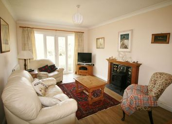 Thumbnail 3 bed detached bungalow for sale in Oysters Reach, Brightlingsea, Colchester
