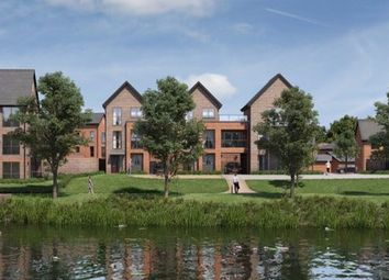 """Thumbnail 2 bed flat for sale in """"Colton House 1"""" at Hornbeam Place, Arborfield, Reading"""
