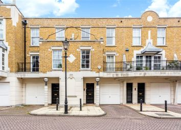 Bessborough Place, Pimlico, London SW1V. 3 bed terraced house