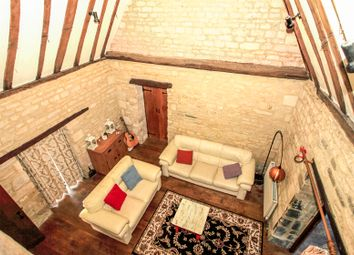 Thumbnail 2 bed property for sale in The Green, Werrington, Peterborough