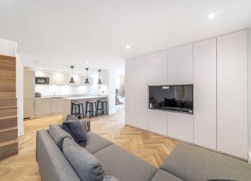 2 bed maisonette to rent in Brondesbury Villas, Queen's Park, London NW6