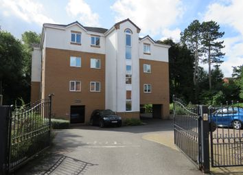 Thumbnail 2 bed flat for sale in Woodland Court, Hednesford, Cannock