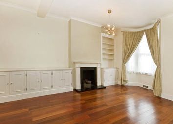 Thumbnail 3 bed terraced house to rent in Hannell Road, Fulham, London