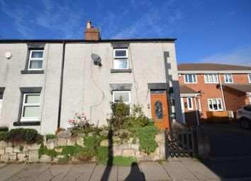 Thumbnail 2 bed semi-detached house for sale in Village Road, Bebington, Wirral