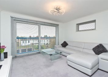 Thumbnail 2 bed flat for sale in Beaufort House, 2A Lower Downs Road, London