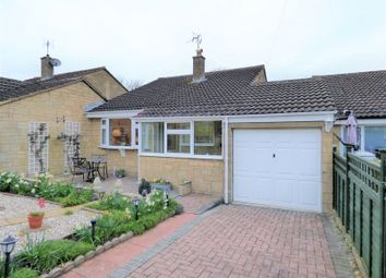 Thumbnail 2 bed detached bungalow for sale in Paynes Meadow, Whitminster, Gloucester
