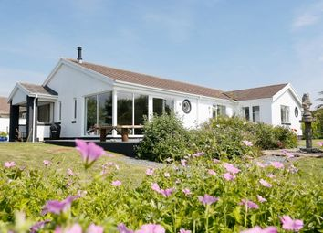 Thumbnail 4 bed bungalow to rent in Upper Dobbin Lane, Trevone, Padstow