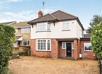 Thumbnail 3 bed detached house for sale in Cippenham, Slough, Berkshire
