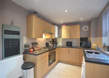 Thumbnail 2 bed terraced house for sale in The Mall, Gold Street, Kettering