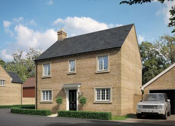 Thumbnail 4 bed end terrace house for sale in The Carrisbrooke, Cotswold Gate, Burford Road, Chipping Norton, Chipping Norton