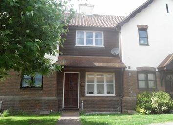 Thumbnail 1 bed terraced house to rent in Sinclair Walk, Wickford, Essex